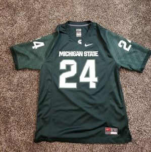 Leveon Bell Michigan State Jersey